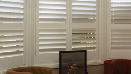 Indoor Plantation Shutters Adelaide